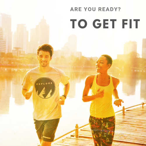 Are you ready to get social and fit?